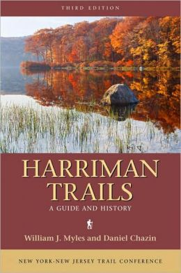 Harriman Trails: A Guide and History