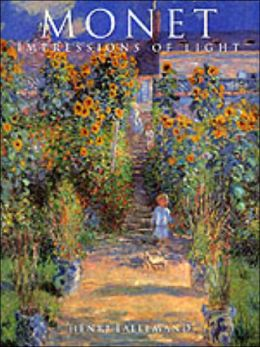 Monet: Impressions of Light