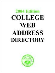 College Web Address Directory