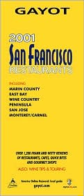 San Francisco Restaurants 2001