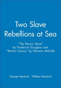 Two Slave Rebellions at Sea: