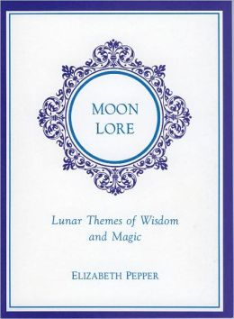 Moon Lore: Lunar Themes of Wisdom and Magic