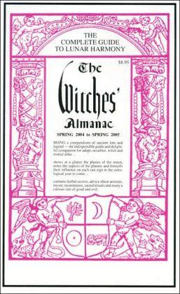 Witches' Almanac 2004