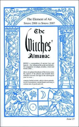 Witches' Almanac 2006