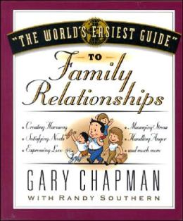 World's Easiest Guide to Family Relationships