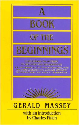 A Book of the Beginnings Volume 1