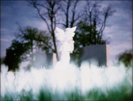 Robert Beck: Dust