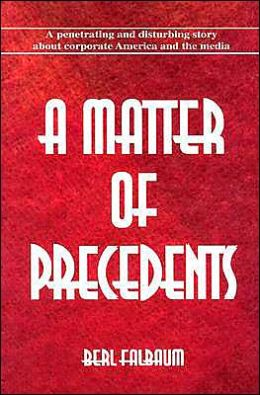 A Matter of Precedents