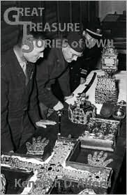 Great Treasure Stories of World War II