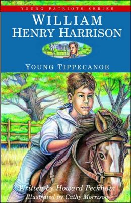 William Henry Harrison, Young Tippecanoe