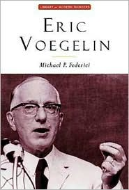 Eric Voegelin: The Restoration of Order