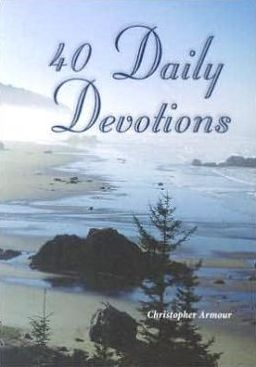 40 Daily Devotions