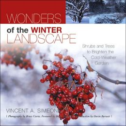 Wonders of the Winter Landscape: Shrubs and Trees to Brighten the Cold-Weather Garden