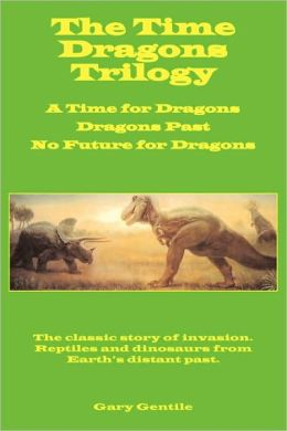 The Time Dragons Trilogy