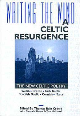 Writing the Wind: A Celtic Resurgence