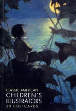 Classic American Children's Illustrators