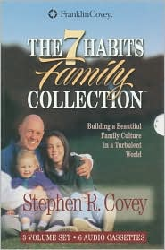 The 7 Habits Family Collection: Leadership Where It Matters Most