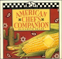 American Chef's Companion
