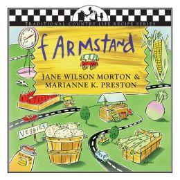Farmstand Vegetables
