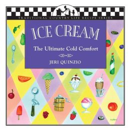 Ice Cream: The Ultimate Cold Comfort