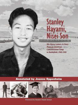 Stanley Hayami: Nisei Son