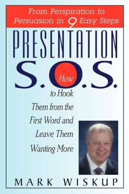Presentation S.O.S.: Persuasion in 9 Easy Steps
