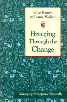 Breezing Through the Change: Managing Menopause Naturally
