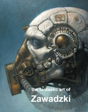 The Fantastic Art of Zawadski