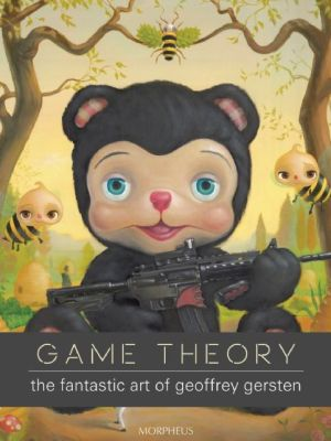 Game Theory: The Fantastic Art of Geoffrey Gersten