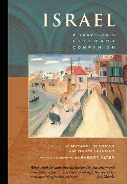 Israel: A Traveler's Literary Companion