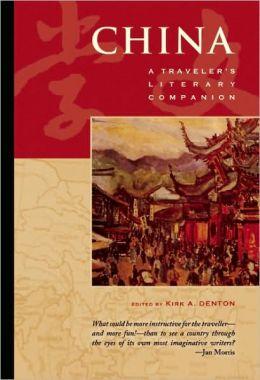China: A Traveler's Literary Companion