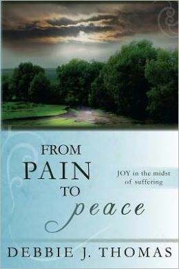 From Pain to Peace: Joy in the Midst of Suffering