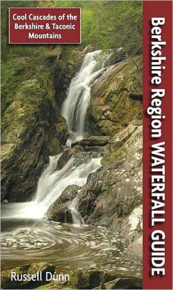 Berkshire Region Waterfall Guide: Cool Cascades of the Berkshire & Taconic Mountains