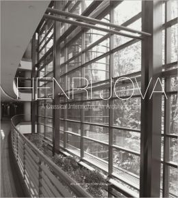 Henri Jova, A Classical Intermezzo: An Architect's Life