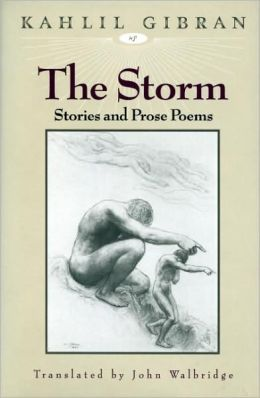 Storm: Stories and Prose Poems