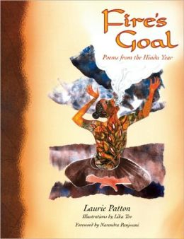 Fire's Goal: Poems from the Hindu Year