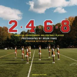 2-4-6-8: American Cheerleaders and Football Players