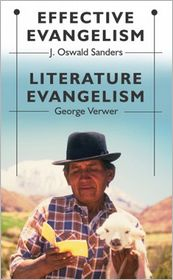 Effective Evangelism / Literature Evangelism