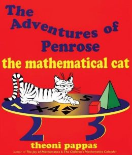 Adventures of Penrose - The Mathematical Cat