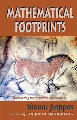 Mathematical Footprints: Discovering Mathematical Impressions All Around the U. S.