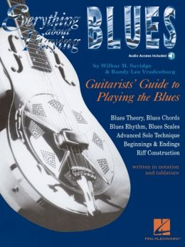 Everything about Playing Blues