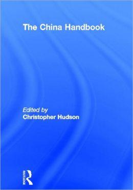 The China Handbook
