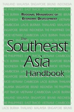 The Southeast Asia Handbook