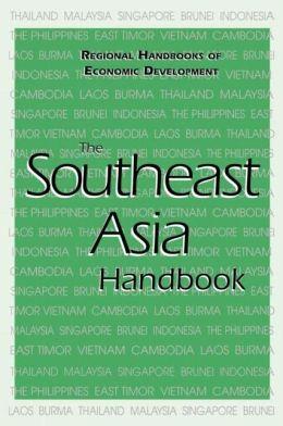 The Southeast Asia Handbook
