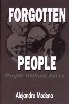 Forgotten People: People Without Faces
