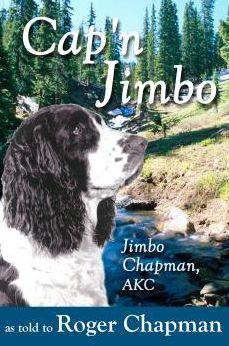 Cap'n Jimbo