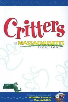 Critters of Massachusetts Pocket Guide