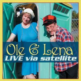 OLE and Lena: Live Via Satellite