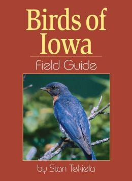 Birds of Iowa