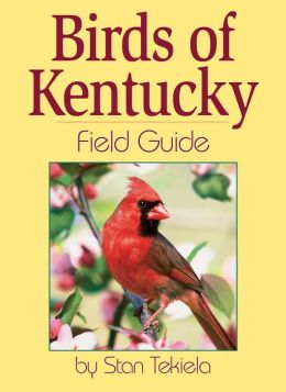 Birds of Kentucky Field Guide